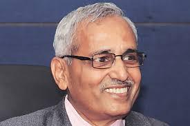 Prof. (Dr.) Navin Sheth