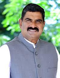 Mr. Pratapsinh Desai